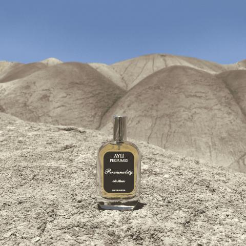 Persianality Desert optimized