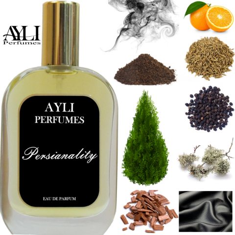 Persianality Scents