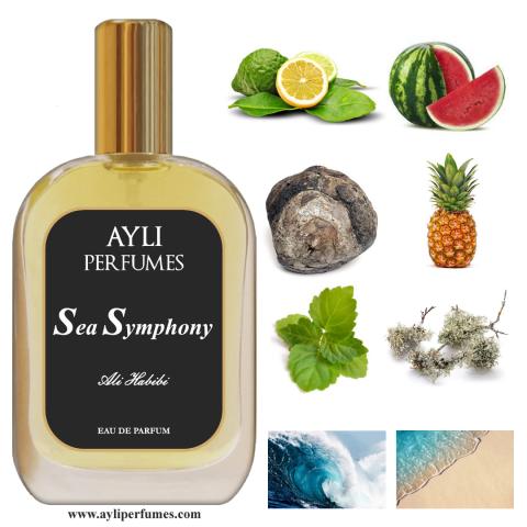 Sea Symphony Notes