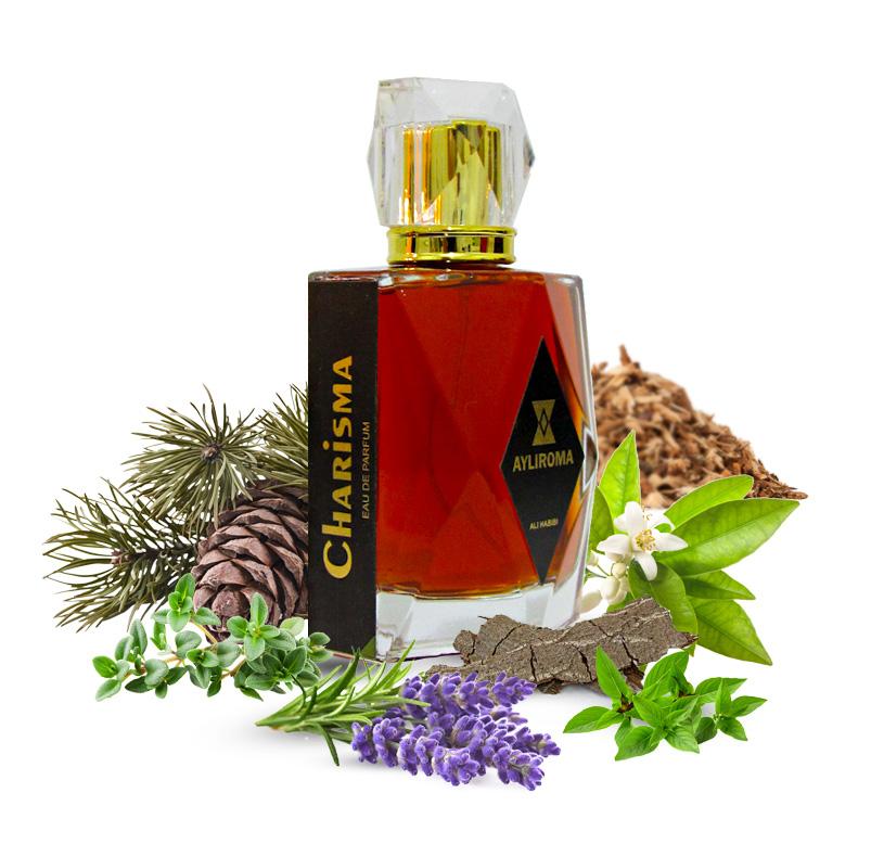 عطر کاریزما